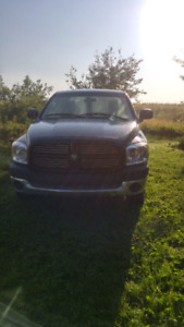 2007 dodge ram 1500 WANT GONE