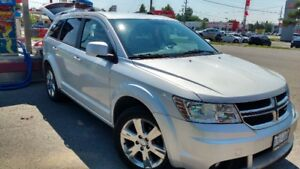 2011 Dodge Journey,7 SEAT, SXT SUV, Crossover
