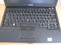 Dell E4300 laptop & charger