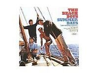'The Beach Boys Summer Days (and Summer Nights!)' 33rm VINYL LP.