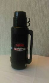 The original thermos - For summer and winter!