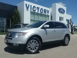 2009 Ford Edge Limited, Heated Seats, Bluetooth