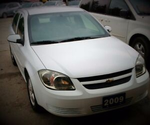 Chevrolet Cobalt Sedan $3750 certified and etested