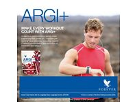 Forever ARGI+ supplement / sports drink - 30 sachets