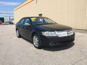 2008 LINCOLN MKZ **** AWD **** $4190 TPS INCLUS