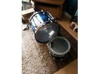 Drums Drum Kit Remo