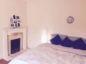 Spacious double room available to let immiedately in Nottingham, Beeston, NG9. Private landlord.