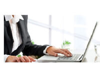 Freelance Bookkeeper/Administration Consultant Available for Hire Short or Long Term Contract