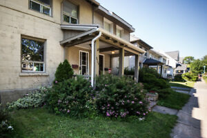 Hydrostone house for rent