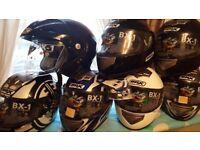 Helmets box bx1 new