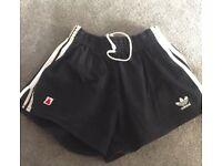 Adidas Sprinter Shorts x2