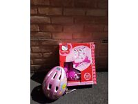 Hello Kitty Tri Skates Adjustable Size