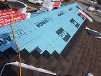 Shingler/roofer- londons best prices and free estimates