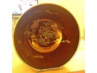 Rouge Royal bowl.