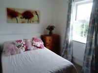Monday to Friday Let Double Room incl all bills and WiFi
