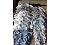 Baby boy clothes for sale 0-3 months