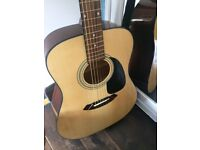 Acoustic Fender CD-60 NAT