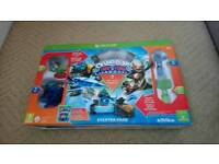 Sky landers trap team starter pack for Xbox one