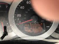 Toyota RAV4 D4D T180 fully loaded