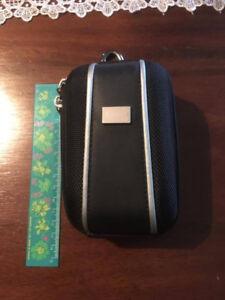 Hard Shell CANON Camera case