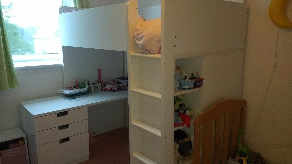Ikea Stuva Loft Bed In Aberdeen Gumtree