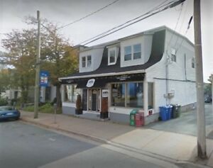 GREAT COMMERCIAL SPACE IN DOWNTOWN DARTMOUTH!