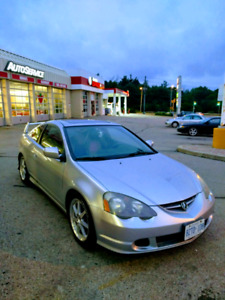 Acura Rsx no rust, low milage