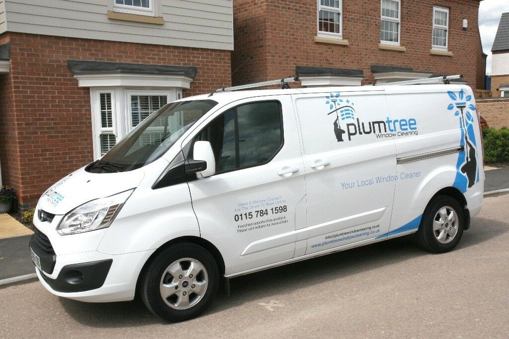 window cleaner franchise offer plumtree window cleaning - Window Cleaner Job Description