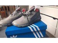 Brand new size 9 adidas trainers