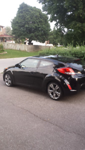 2013 Hyundai Veloster Tech Other