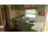 Bargain - 3 Bedroom Static Caravan Holiday Home for sale Heysham / Morecambe / Lake District