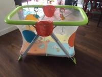 Playpen: Brevi Soft & Play Mondocirco 342