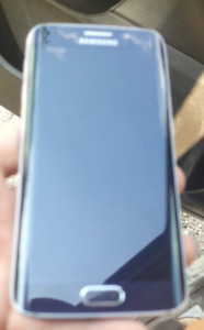 Samsung s6 edge like new