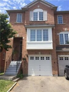 Beautiful Townhouse With Low Maintenance, 3 Good Size Bedroom