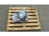Astra Zafira 1.7 gearbox 6 speed M32 Reconditioned Bearing Modification�Rebuilt