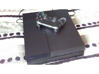 PS4 PlayStation good condition