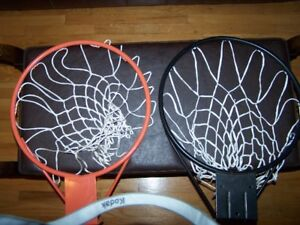 Basketball Hoops - $15 each or the best offer