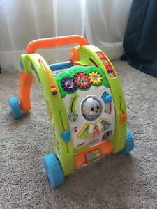 Little tikes 3-in-1 walker