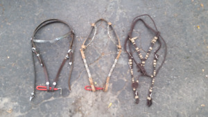 Misc. Tack Items For Sale