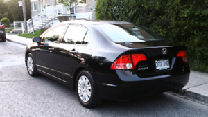 Honda Civic DXG 2007