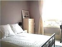 Wonderful double in great flat share - really convenient for transport