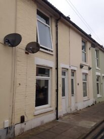 2 bedroom house in Fratton PO1, private landlord