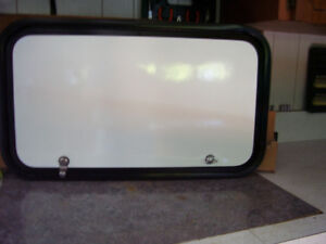 RV Hatch Door