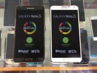 Samsung galaxy note 3 BRAND NEW Unlocked CHEAPEST IN BIRMINGHAM