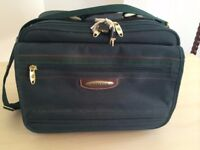 Dark Green Travel Bag, Shalford (Guildford) Surrey