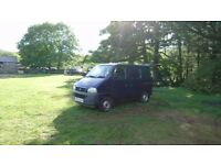 Suzuki Carry 1.3 camping van