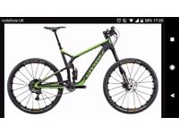 Mountain Bikes Wanted, High End Models Only, Cannondale, Trek, Giant, Specialised, Titanium/Carbon