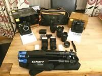 Photography Equipment -Bargain!