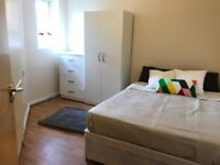 Double Room to Rent in East London, Hackney Wick, E9, Hackney Wick Station