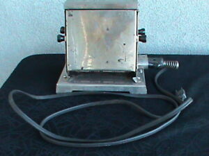 Vintage 2 Slice Working Toaster With Cord